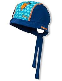 Playshoes Boy's UV Sun Protection Headscarf, Swim Cap Surfing Mouse Headband