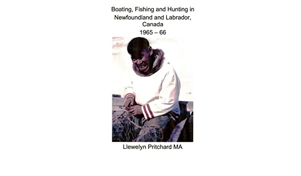 Buy Boating, Fishing and Hunting in Newfoundland and Labrador