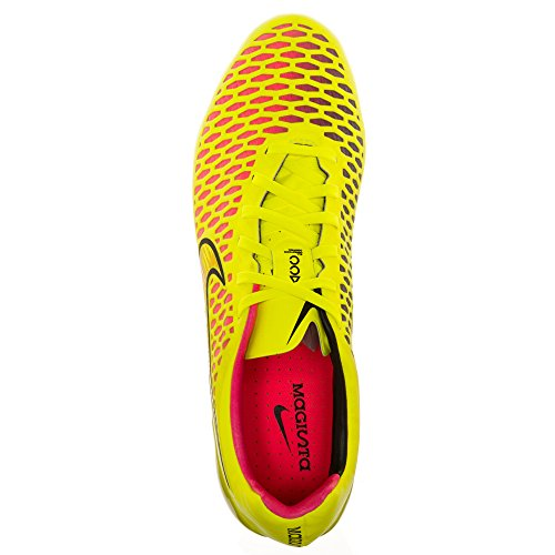 Nike Magista Opus SG Acc Men's Soccer Cleats (6.5)