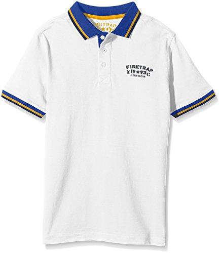 Firetrap-Boys-Solid-Polo-Shirt
