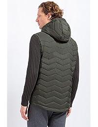 87b679307ed07b Suchergebnis auf Amazon.de für: Jacke mit Strickärmeln - Herren: Bekleidung