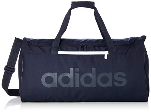 Adidas Lin Core Duf M Gym Bag