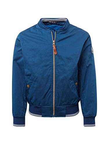 TOM TAILOR für Jungen Jacken & Jackets Bomberjacke Estate Blue|Blue, 176