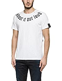 Replay M3084 .000.22216g, T-Shirt Homme