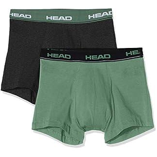 Head Bañador (Pack de 2) para Hombre