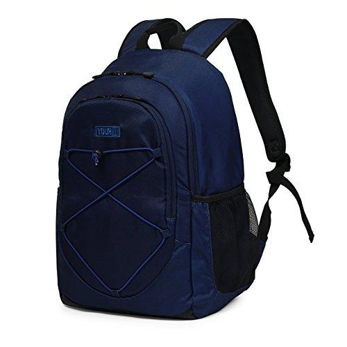 TOURIT Kühl rucksack Kühltasche Herren Damen Rucksack Wasserdicht Ultra Leichtgewichtig 25 Liter für Picknick, Camping, Wandern, 28 Dosen