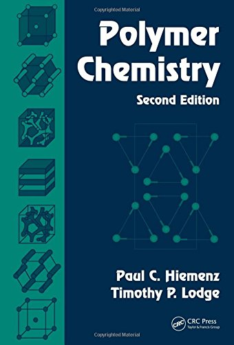 Polymer Chemistry (Ca Pomona)