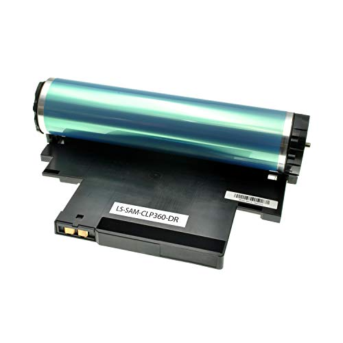 Trommel für Samsung Xpress C410W CLP-365/SEE CLP-365 360 Series CLX 3300 Series 3305 FN FW Xpress C 460 FW Series - CLT-R406/SEE - 24.000 Seiten -