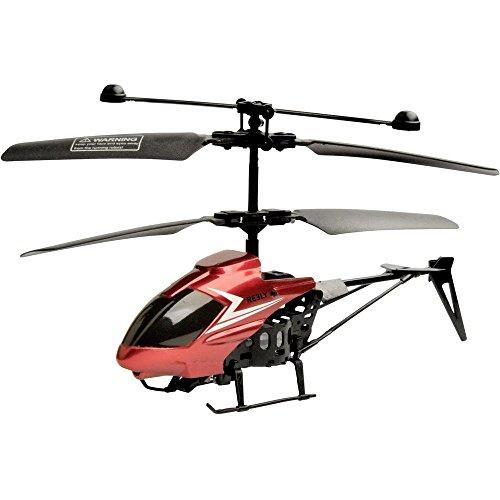 Reely 2-Channel RC Einsteiger Hubschrauber RtF