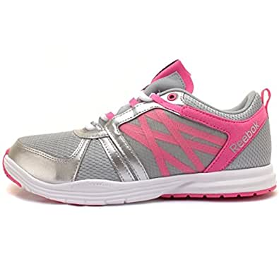 Reebok - Running - Sublite Studio Flame Low Wn - Taille 37 1/2 - Gris