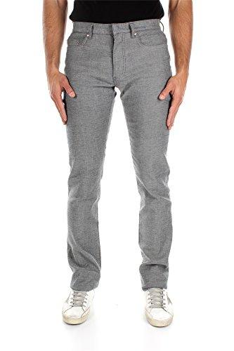 jeans-christian-dior-homme-coton-grau-bleu-263d039a2194540-gris-32-48-it