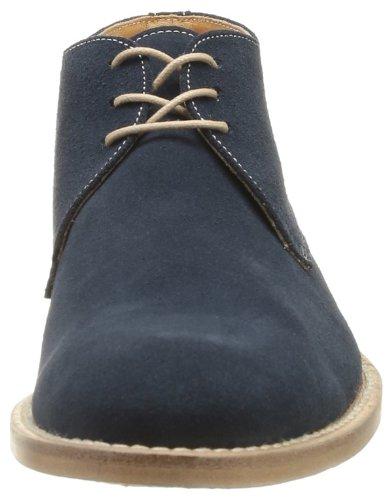 Florsheim Ruiz, Chaussures de ville homme Bleu (Blue Suede)