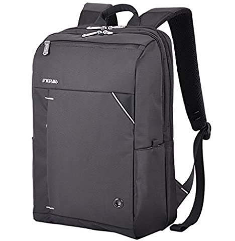 YAAGLE Casual School Bags Travel Business Shoulder Bag Daypack 15.6 Laptop Backpack