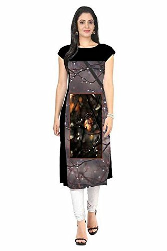 Kurti (Women's Clothing Kurti For Women Latest Designer Wear Kurti Collection In...