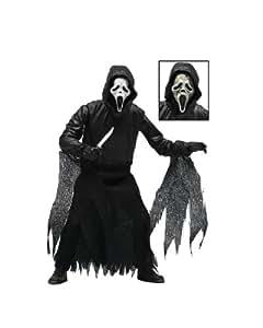 Scream Ghostface 7-inch Action Figure - Classic