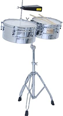 Tycoon Percussion TTI-1314C Timbales