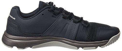 Under Armour UA Raid TR, Chaussures de Fitness Homme Noir (Anthracite)