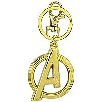 Marvel Avengers: Infinity War Avenger's Logo Llavero