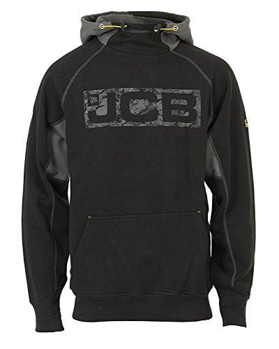 Preisvergleich Produktbild JCB Herren Cheadle Pro Combat Arbeitshose, X-Large, schwarz