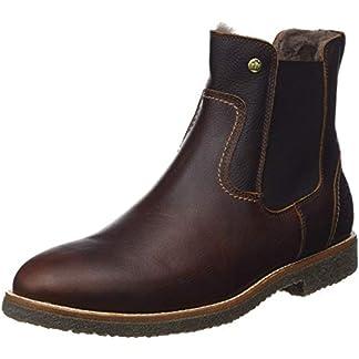 panama jack men's garnock igloo classic boots - 41OVA4qsbxL - Panama Jack Men's Garnock Igloo Chelsea Boots