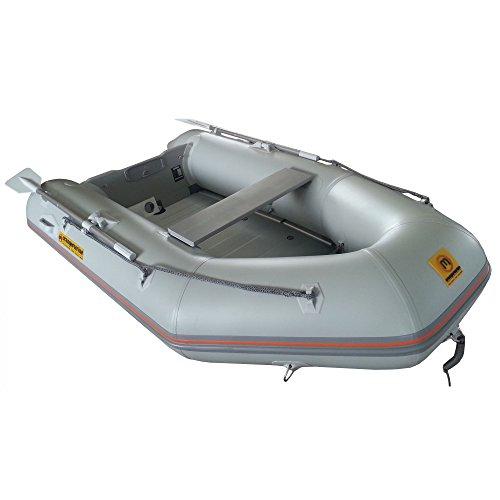 Orangemarine Beiboot - Schlauchboot mit Aluboden