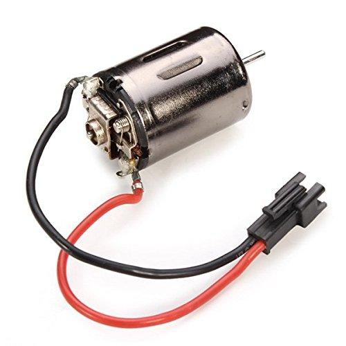 Bluelover 370 pennello carbonio magnetico del motore Per MJX WLtoys RC