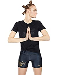 Camisetas Ropa Camisetas es Blusas Desigual Y Amazon Tops Fntqx7RnA