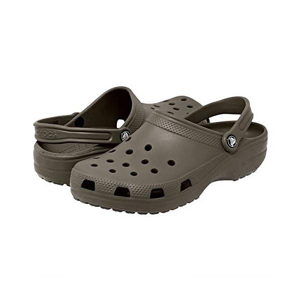 ClassicSabots Crocs ClassicSabots Crocs Mixte Adulte Y6vgyf7b