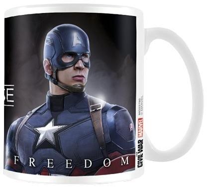 Spider-man Dans La Guerre Civile - Captain America Guerre Civile Choisir un côté