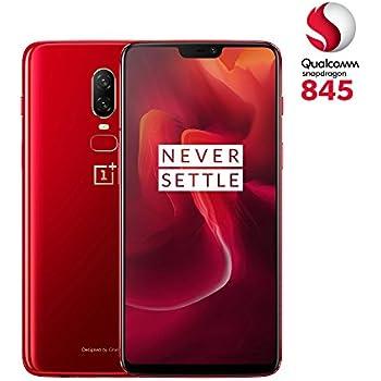 9429f10eda9 OnePlus A6003 - Smartphone de 6.22