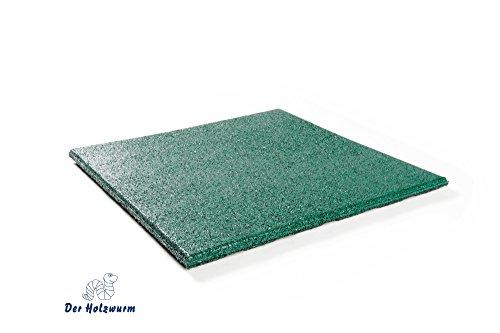 fallschutzmatten spielplatz Fallschutzmatte Grün