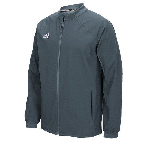 Preisvergleich Produktbild Adidas Herren ClimaWarm Feldspieler 's Choice Jacke,  Herren,  Onix