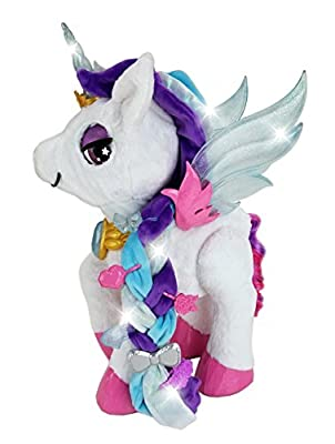 Myla The Magical Make-Up Sing-a-long Unicorn By V Tech