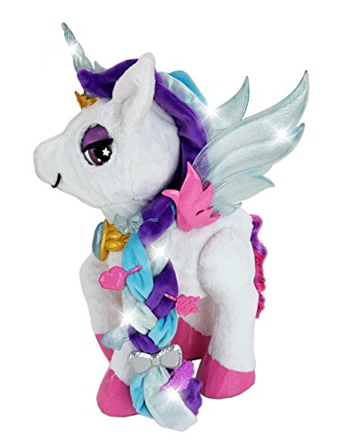 VTech 182503 Myla The Magical Make-Up Unicorn