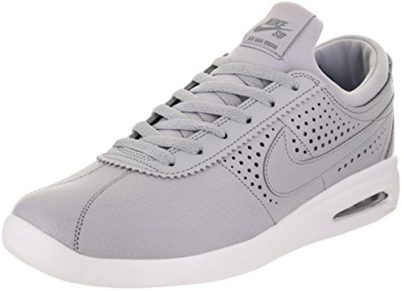 Nike SB Air Air Air Max Bruin Vapor l Skate scarpe, Grigio (Wolf grigio Wolg grigio Cool grigio), 45 EU | Ammenda Di Lavorazione  3f19e9