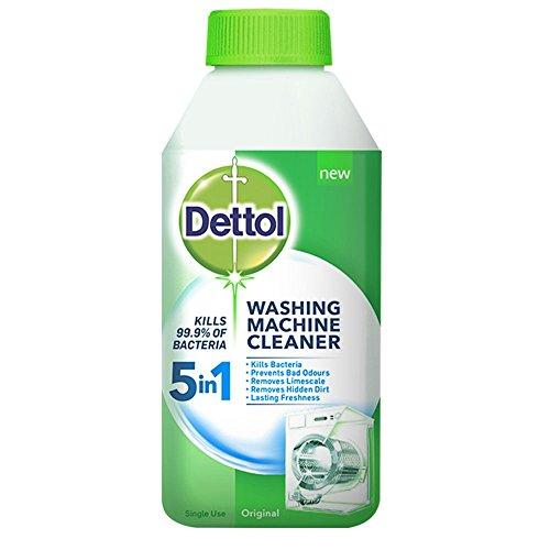 Dettol Washing Machine Cleaner - 250 ml