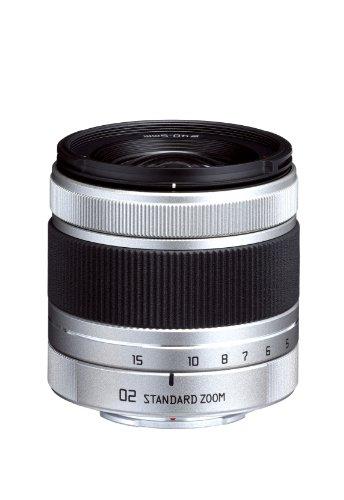 Pentax 22077 – Objetivo 02 Standard Zoom para cámaras Serie Q