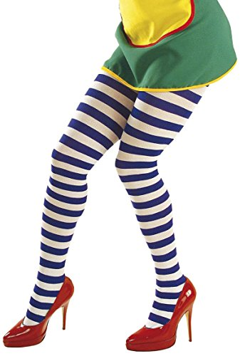 Aptaftes-Collants-clown-adulte