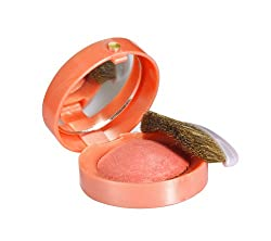 Bourjois Little Round Pot Blush - 2.5g (16 Rose Coup De Foudre)