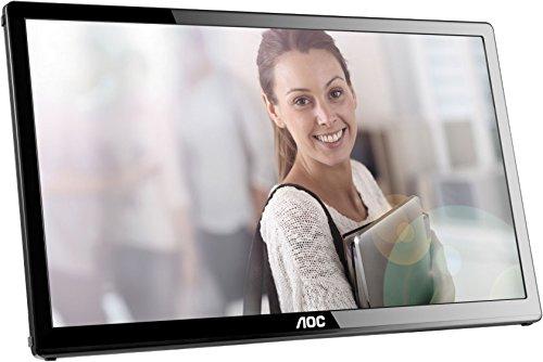 AOC E1759FWU LCD Monitor