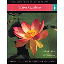 [(Water Gardens)] [Author: Richard Bird] published on (April, 2002)