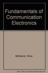 Fundamentals of Communication Electronics