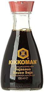 Kikkoman Sauce Soja le Flacon 150 ml