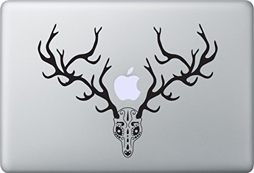 apple-macbook-air-pro-ciervo-orient-adhesivos-skin-decal-ciervo