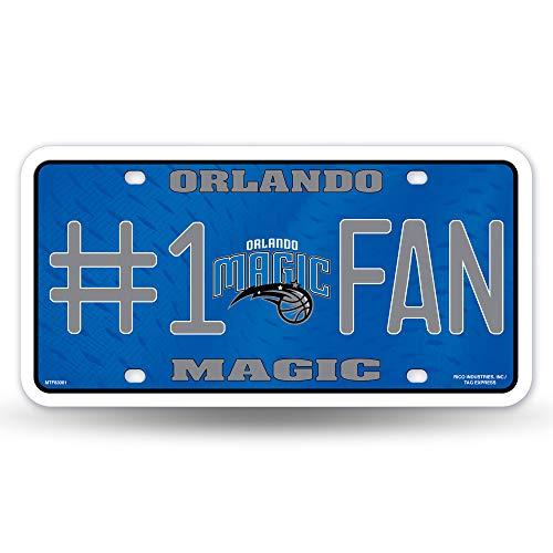 ld #1, Orlando Magic ()