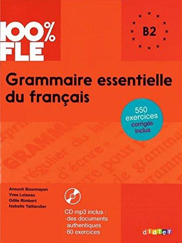 Telecharger Grammaire Essentielle Du Francais Niv B2
