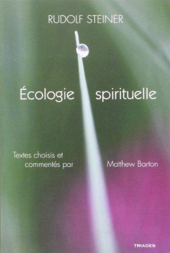 Ecologie spirituelle