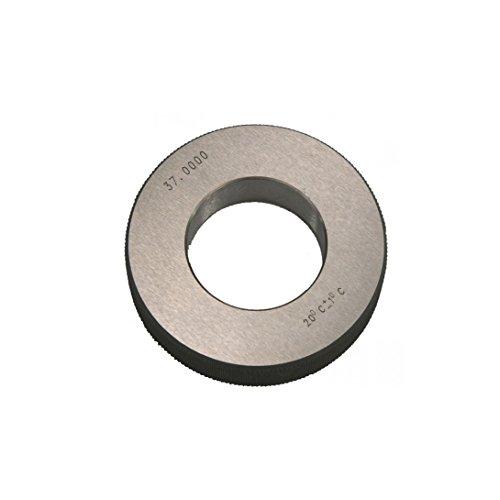 CNC QUALITÄT Einstellring Durchmesser 10 mm - DIN 2250 Form C