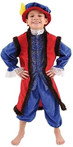 Jungen Renaissance Kostüme bei Kostumeh.de