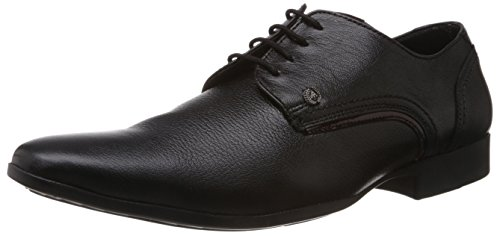 Alberto Torresi Men's Leather Formals Shoes